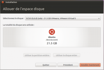 006 400x272 Synchronisation LDAP sur un Windows Server 2008