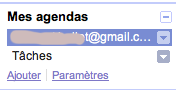 Capture d'écran 2011 03 01 à 11.15.28 Partager un Google agenda avec un autre compte