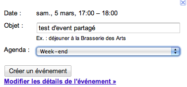 Capture d'écran 2011 03 01 à 11.21.54 Partager un Google agenda avec un autre compte