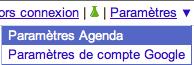Capture d'écran 2011 03 01 à 11.41.26 Publier son Google Calendar sur une page internet publique ou non