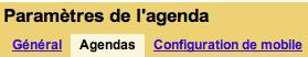 Capture d'écran 2011 03 01 à 11.47.54 Publier son Google Calendar sur une page internet publique ou non