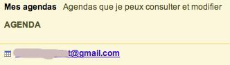 Capture d'écran 2011 03 01 à 11.47.58 Publier son Google Calendar sur une page internet publique ou non
