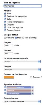 Capture d'écran 2011 03 01 à 11.49.53 164x400 Publier son Google Calendar sur une page internet publique ou non