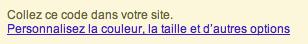 Capture d'écran 2011 03 01 à 21.56.39 Publier son Google Calendar sur une page internet publique ou non