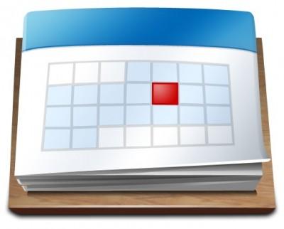 agenda 400x322 Partager un Google agenda avec un autre compte