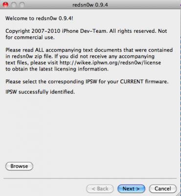Capture d'écran 2011 07 28 à 13.02.07 370x400 Mise à jour du Firmware et Jailbreak ipod touch G1 ( sur un MAC ou PC )