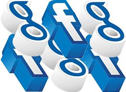 facebook google1 Synchroniser ses évènements FaceBook sur son calendrier Gmail
