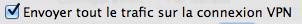 OSX03 Ajouter un VPN Synology à son MAC avec le client de base