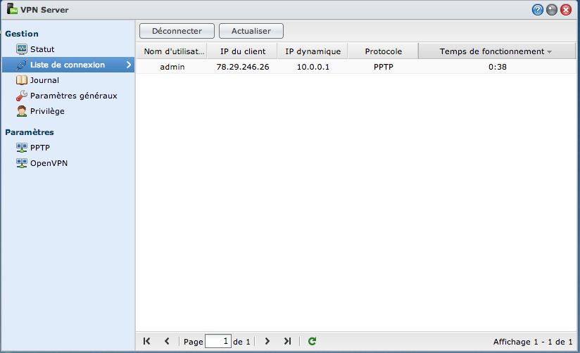 VPN05 Ajouter un VPN Synology à son MAC avec le client de base